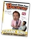 DVD: Bananas Clean Comedy