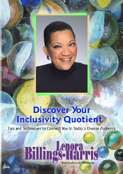 Discover Your Inclusivity Quotient™  DVD
