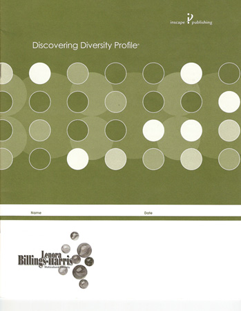 Discovering Diversity Profile: Exploring Differences in the Workplace
