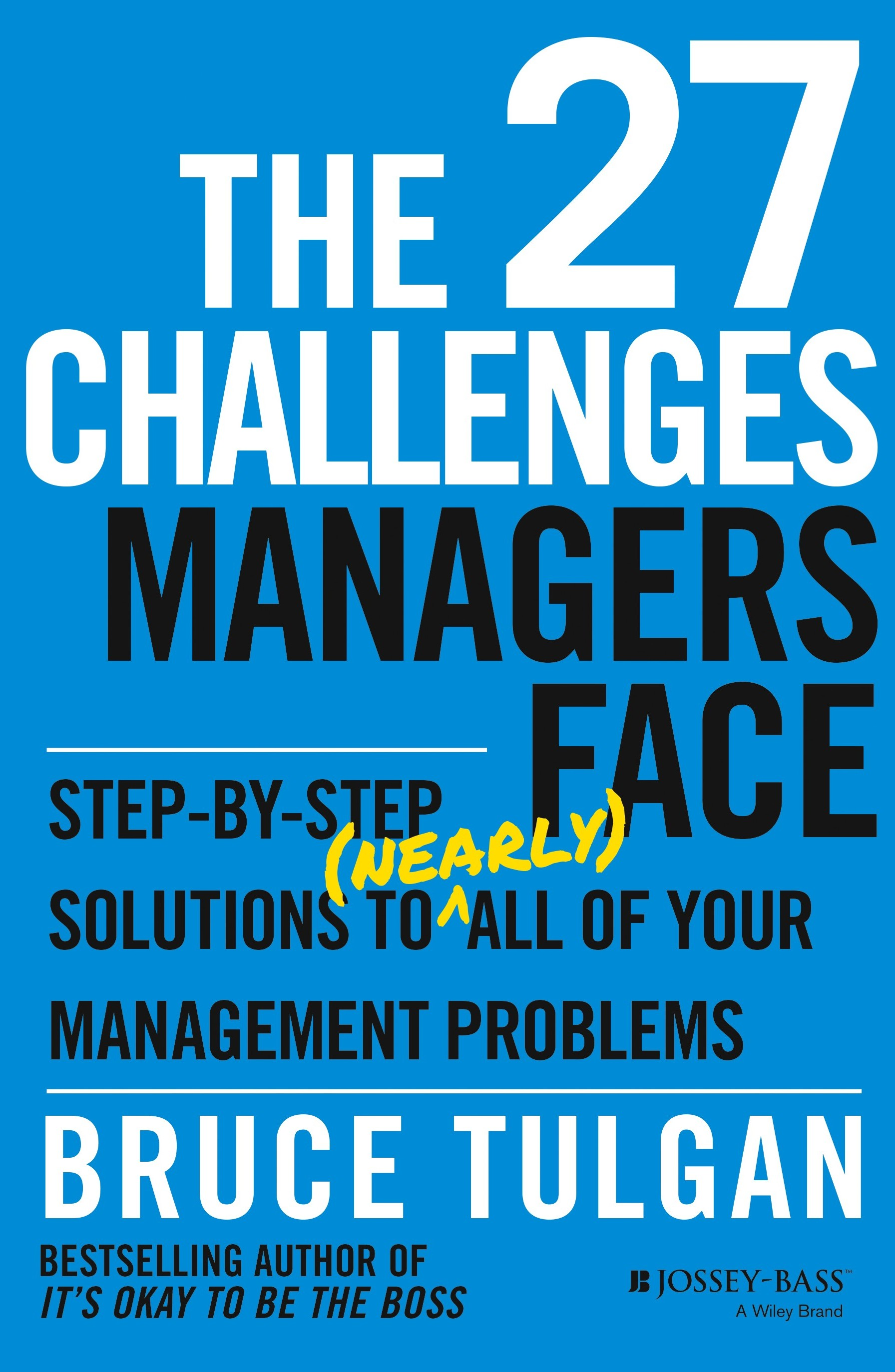 The 27 Challenges Face -- Cover