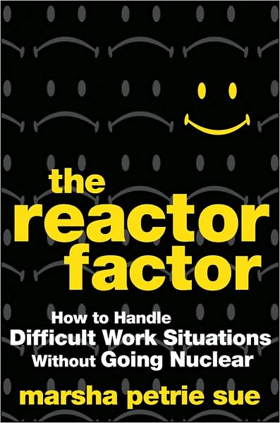 Reactor Factor cover