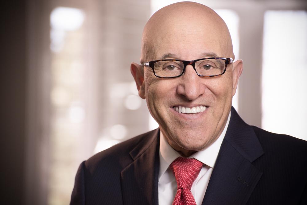 Alan Parisse MBA, CSP, CPAE