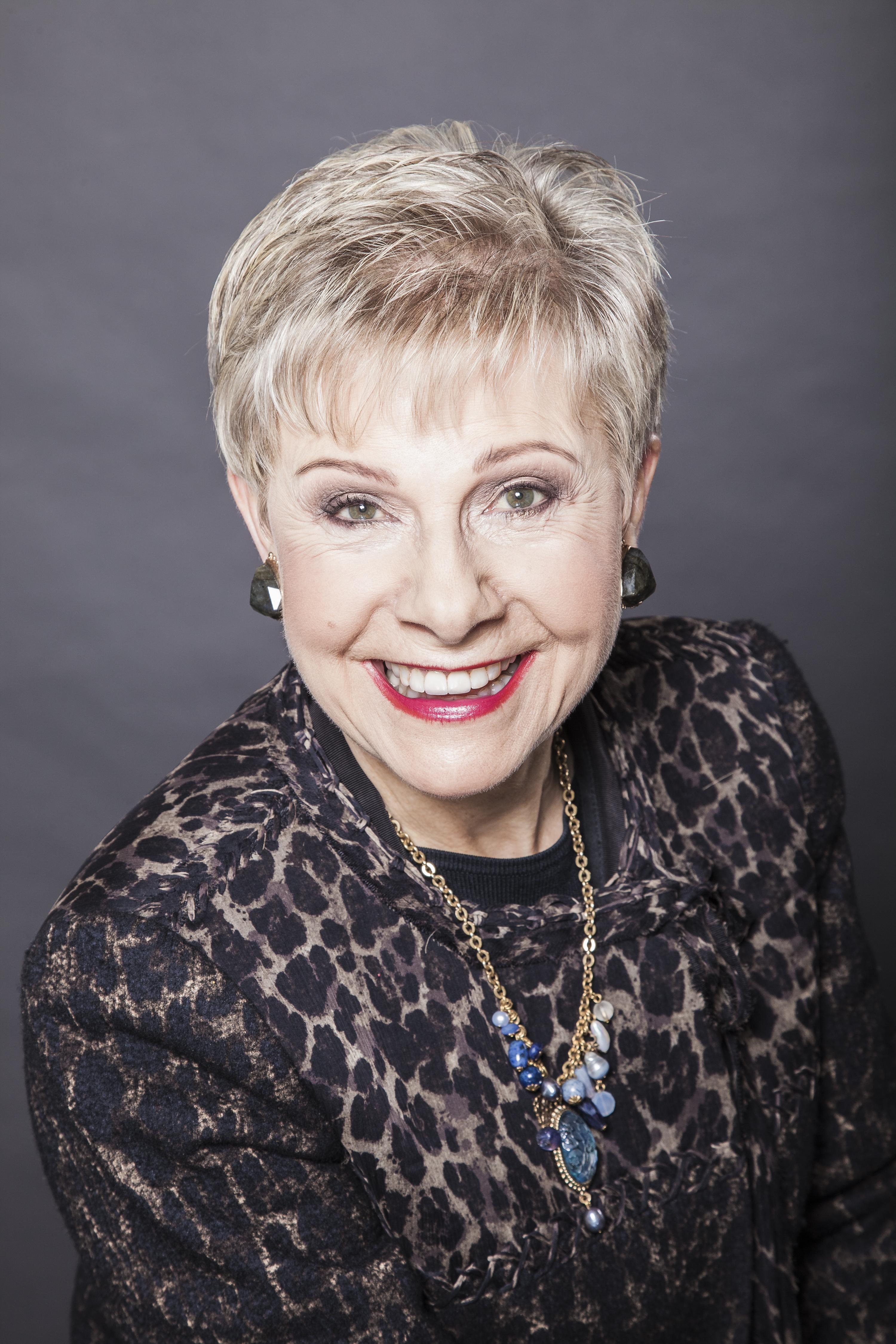 Patricia Fripp Headshot