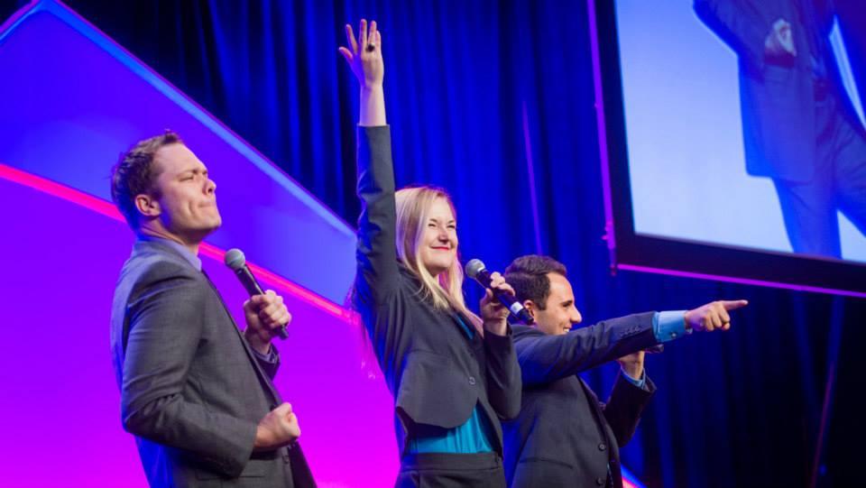 NBOA Awards Program
