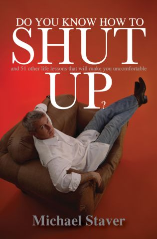 Cover of Do You Know How To Shut Up