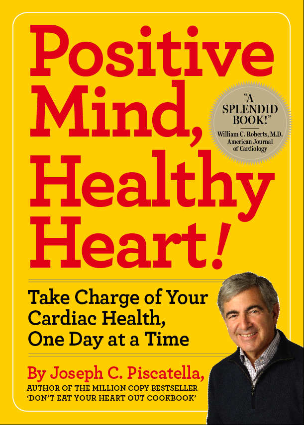 Positive Mind, Healthy Heart