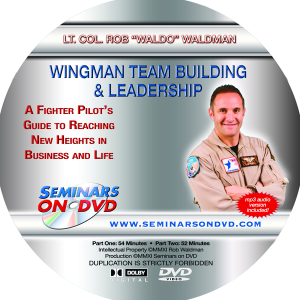 Wingman Leadership & Teambuilding