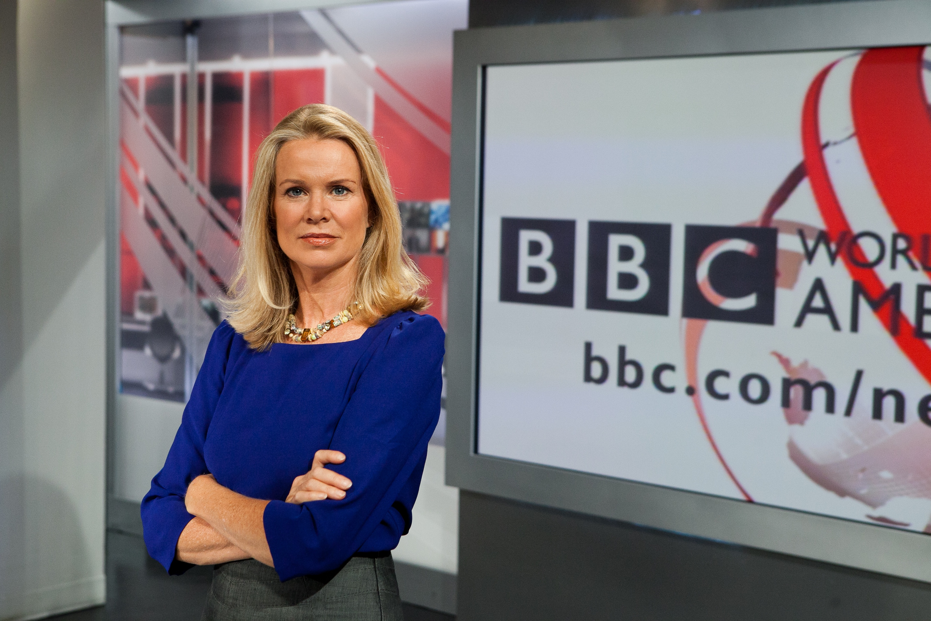 Katty Kay BBC