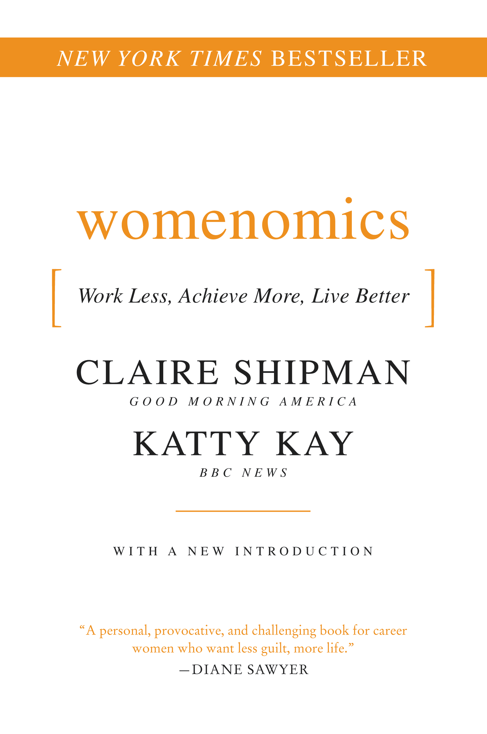 Womenomics Book Cover