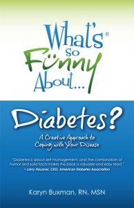 What's so Funny About... Diabetes
