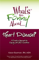 What's so Funny About... Heart Disease