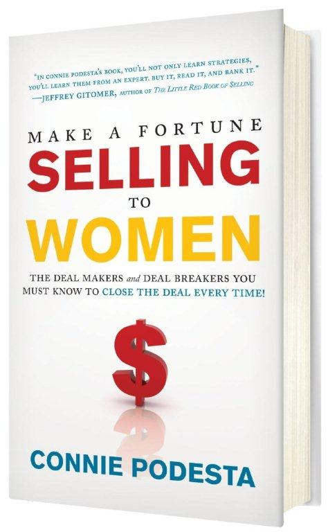 Make A Fortune Selling to Women/Men