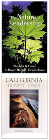 NOL & California Book Covers