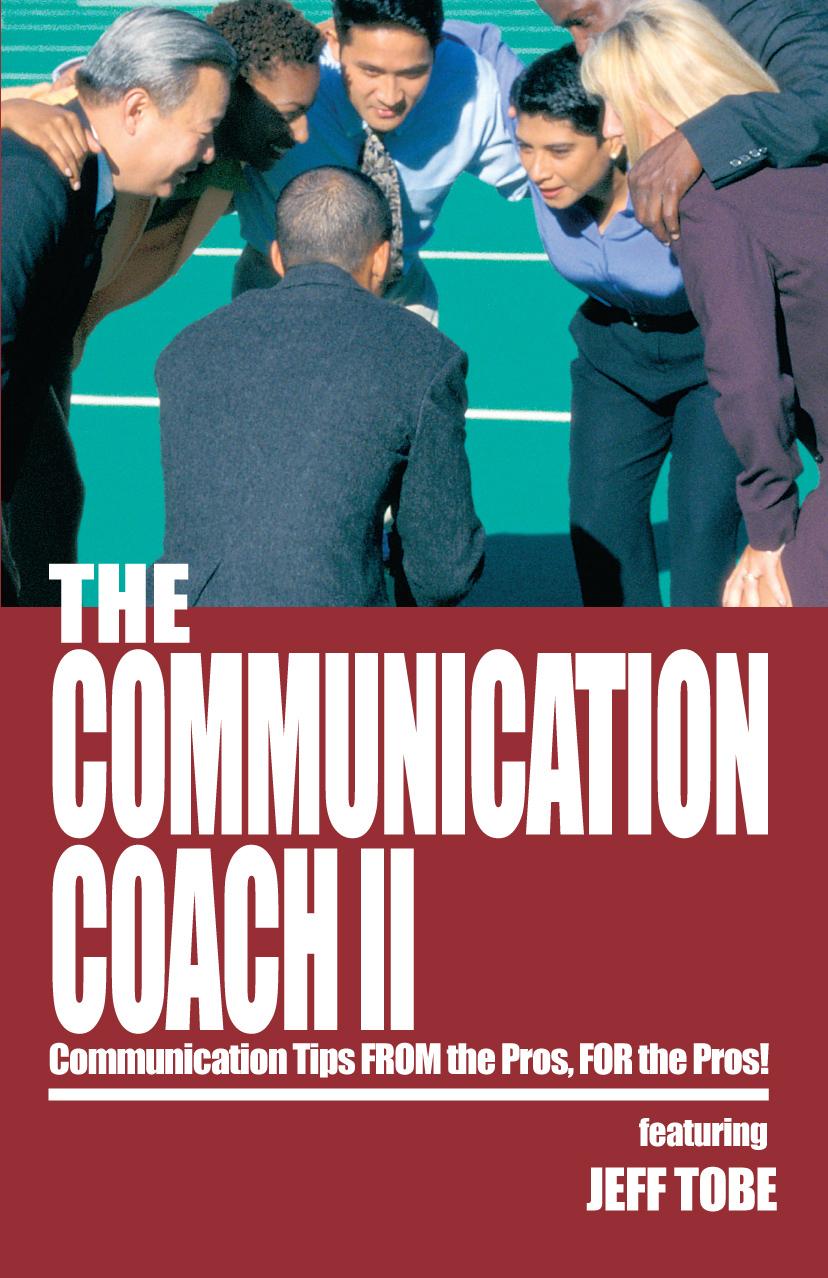 Communication Coach