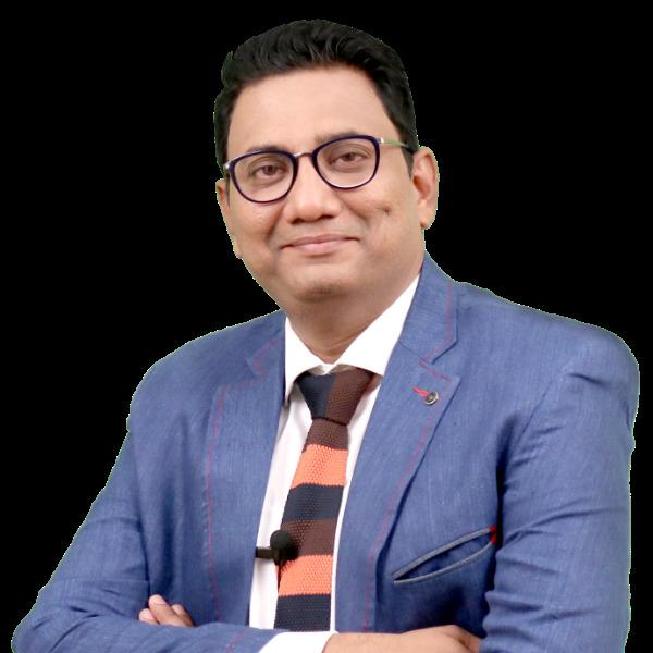Ujjwal Patni | eSpeakers Marketplace