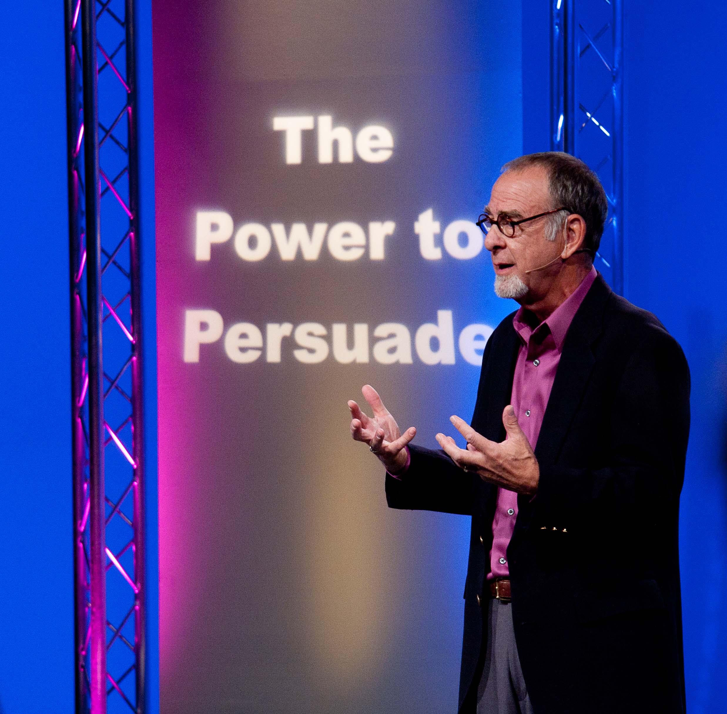 Doug Stevenson - The Power to Persuade