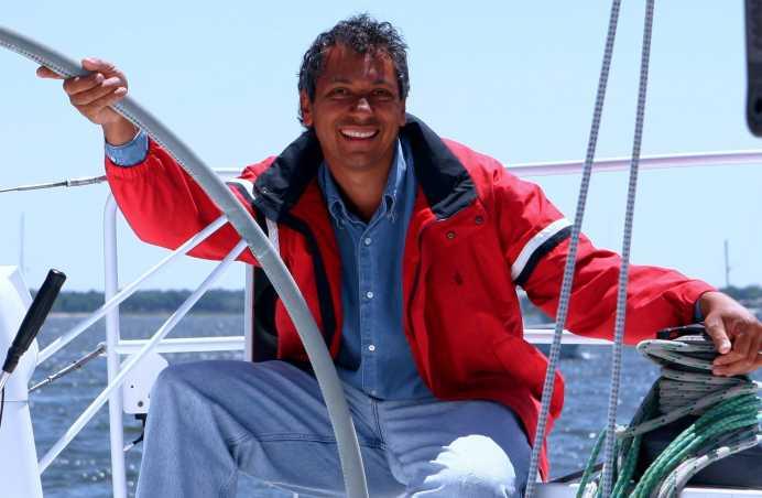 Neal Sailing