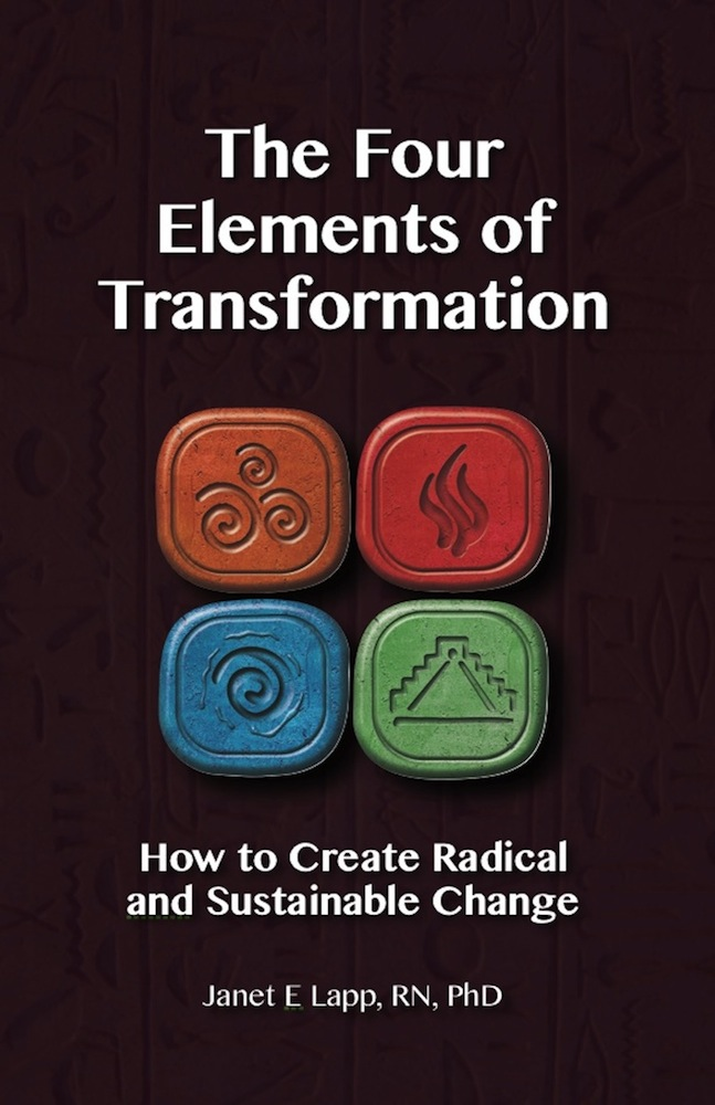 The Four Elements of Transformational Change