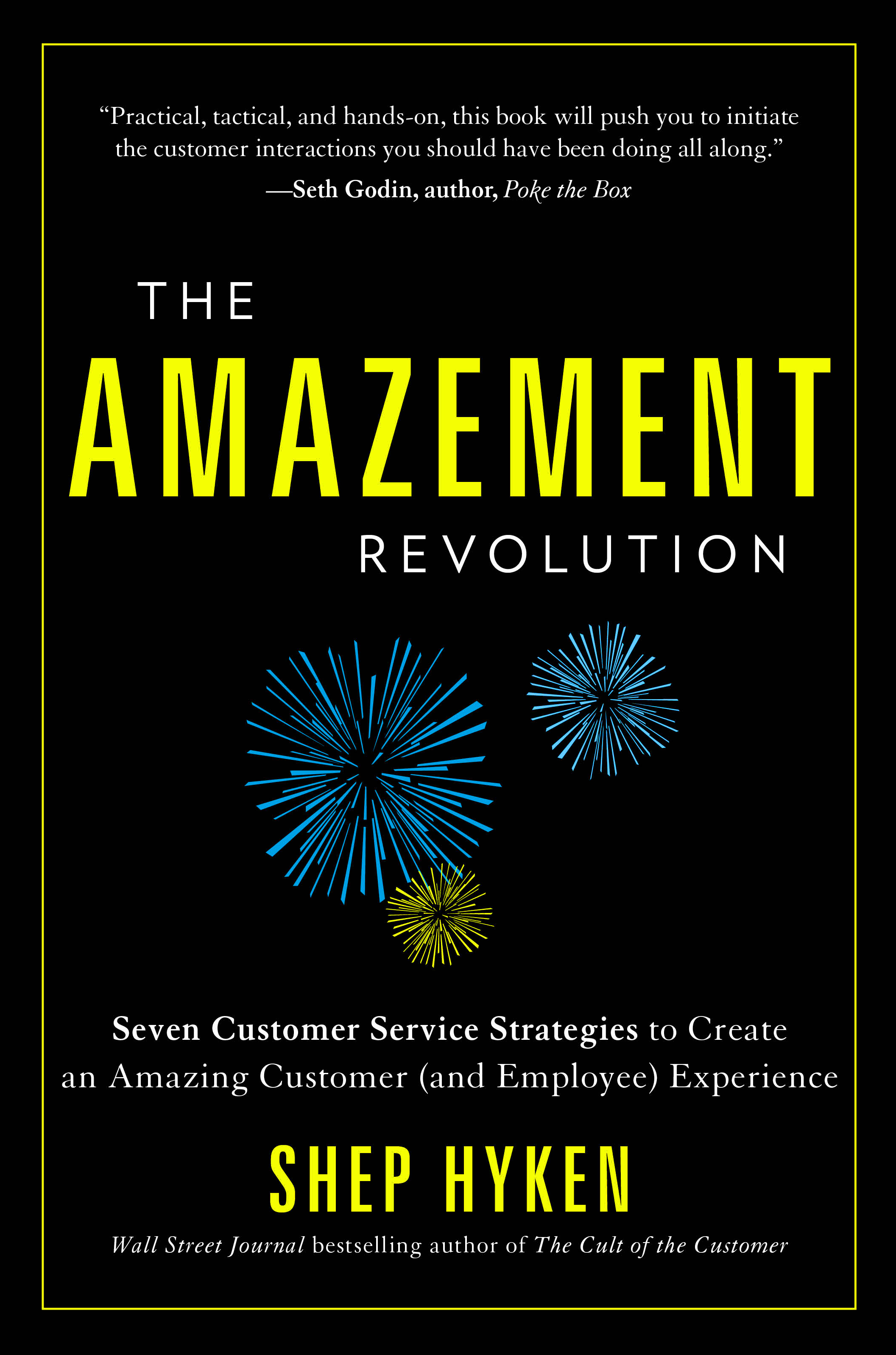 Amazement Revolution: Seven Customer Service Strategies