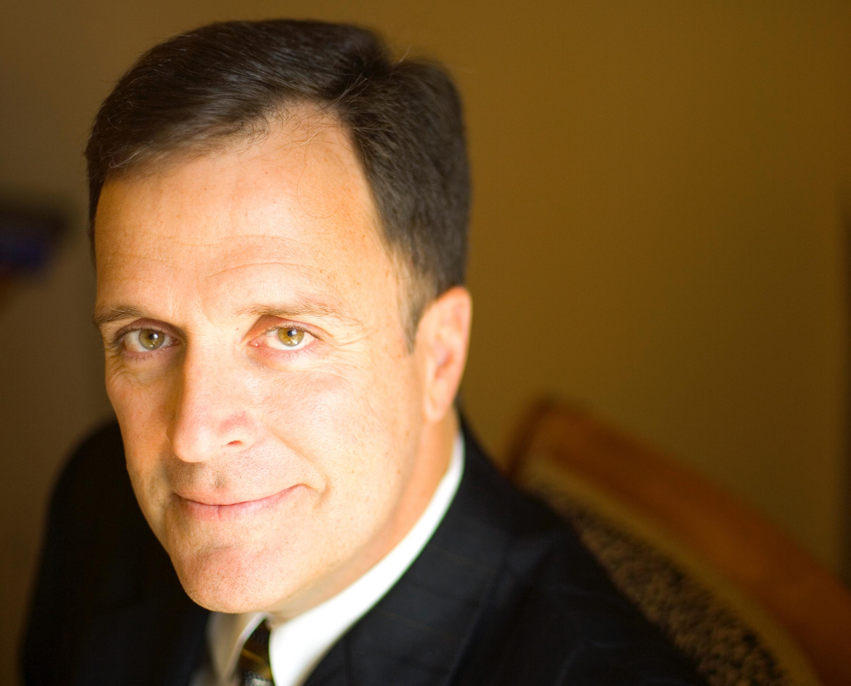Mark Sanborn headshot 2