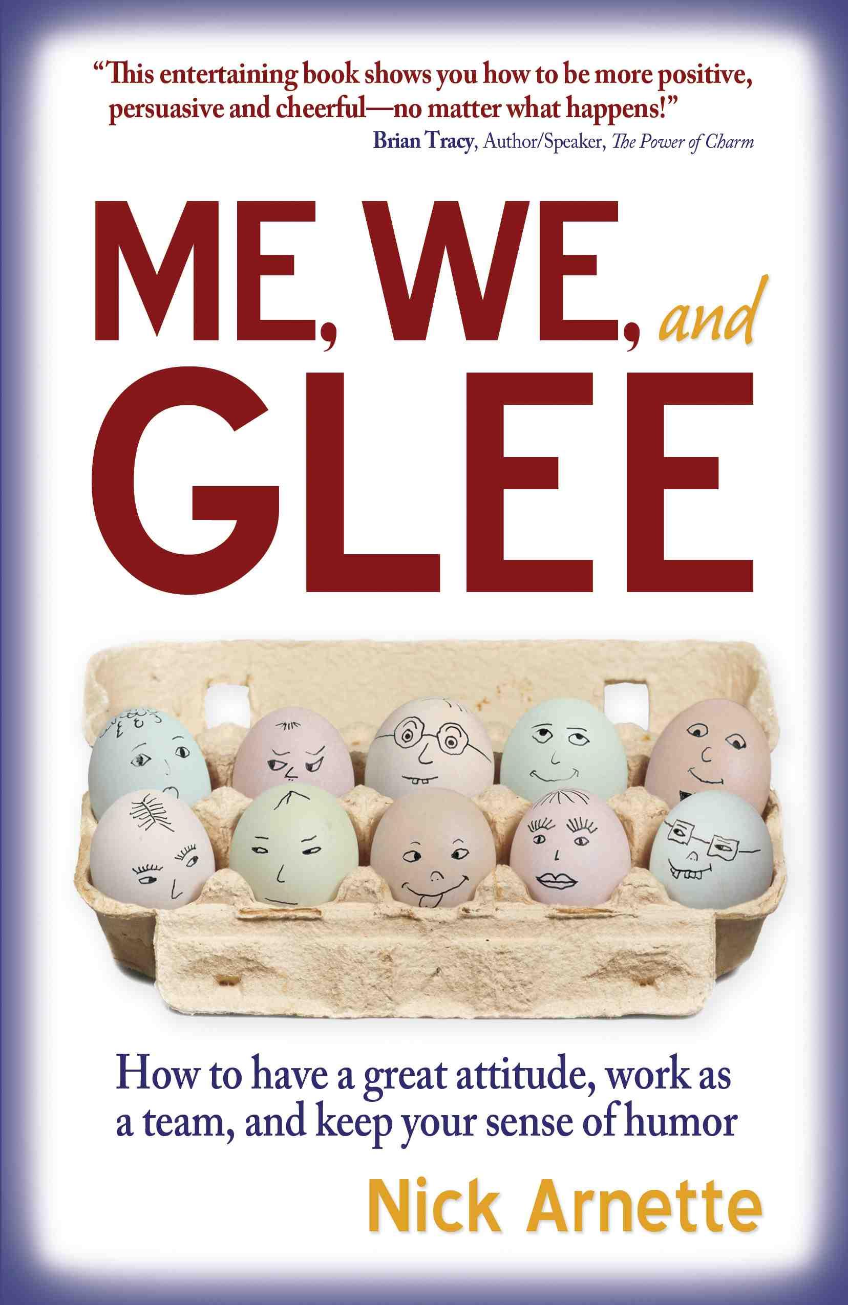 Me, We, and Glee