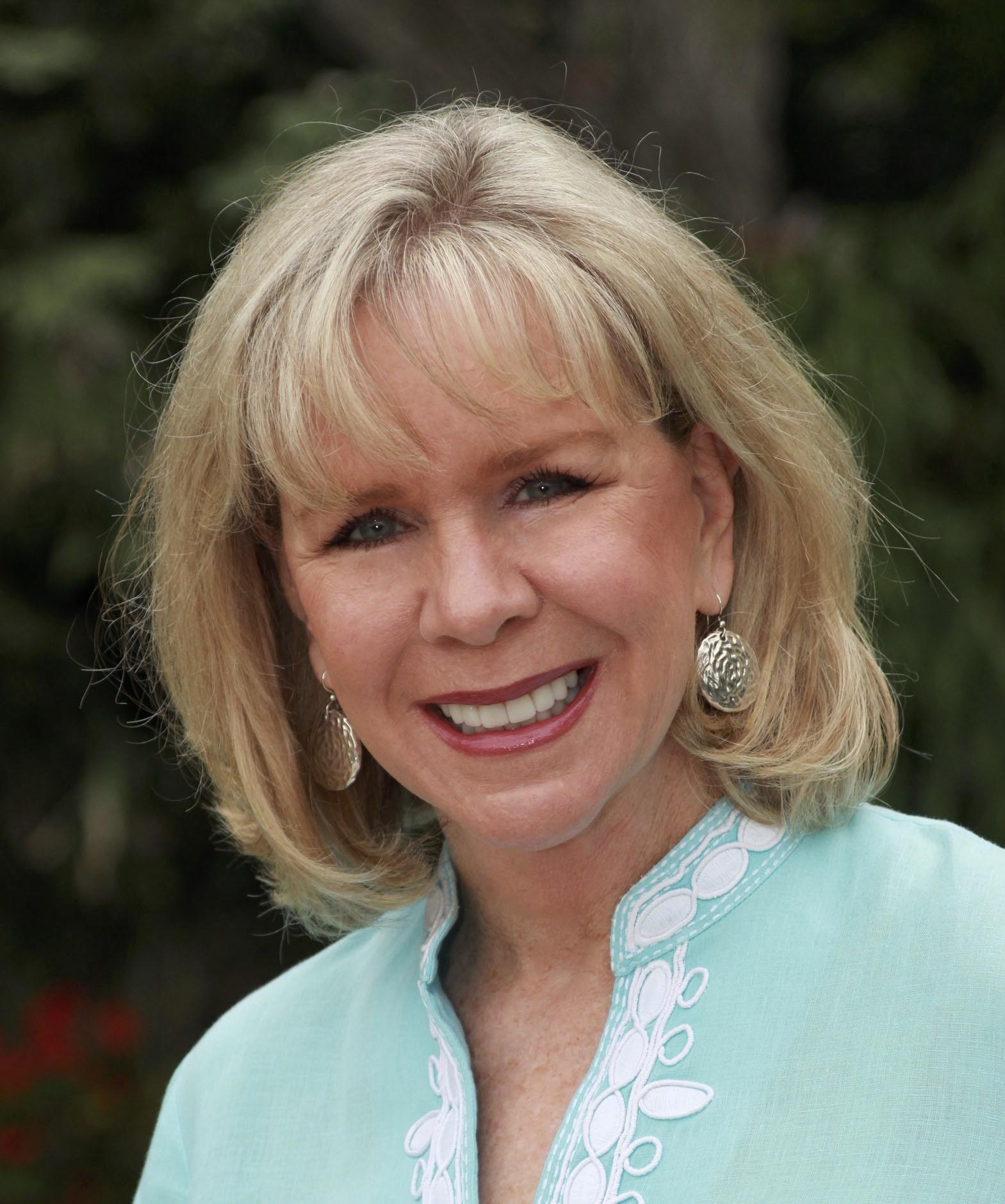 Linda Larsen, Motivational Speaker