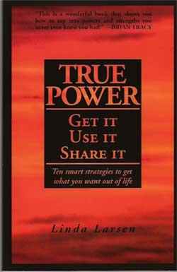 True Power - Book