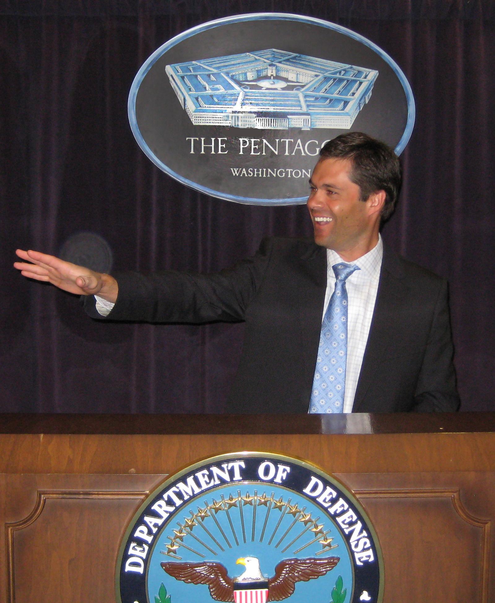 Sileo @ Pentagon