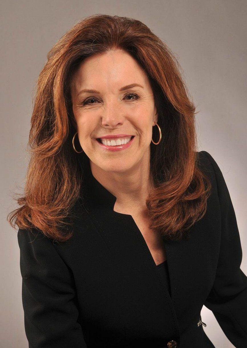 Connie Merritt, RN BSN PHN Motivation Sparr & Award-Winning Author