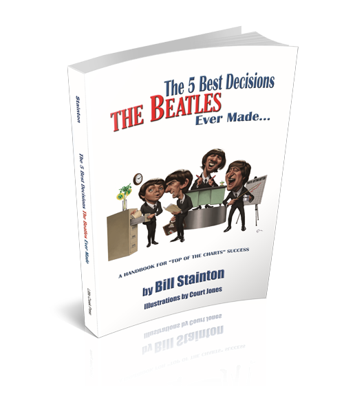 The 5 Best Decisions the Beatles Ever Made