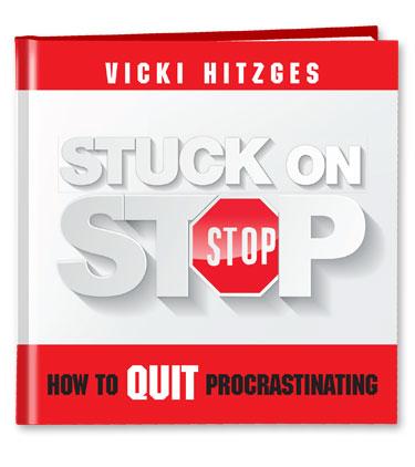 Stuck On Stop