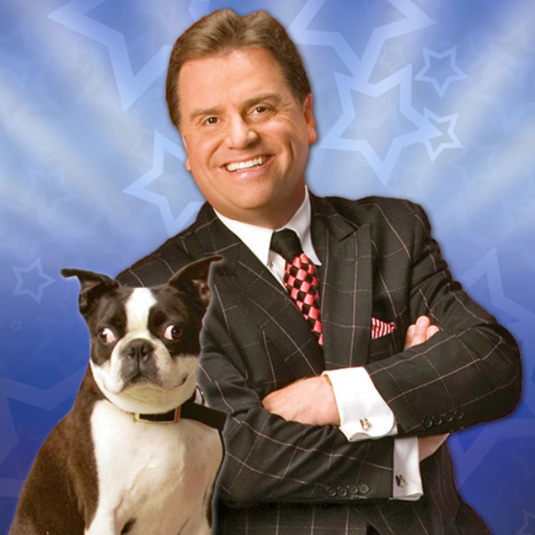 Image result for todd oliver and irving the dog