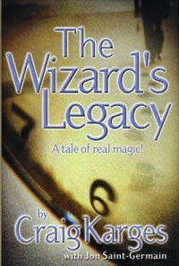 The Wizard's Legacy
