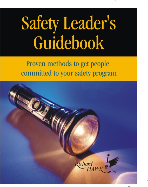 Safety Leader's Guidebook