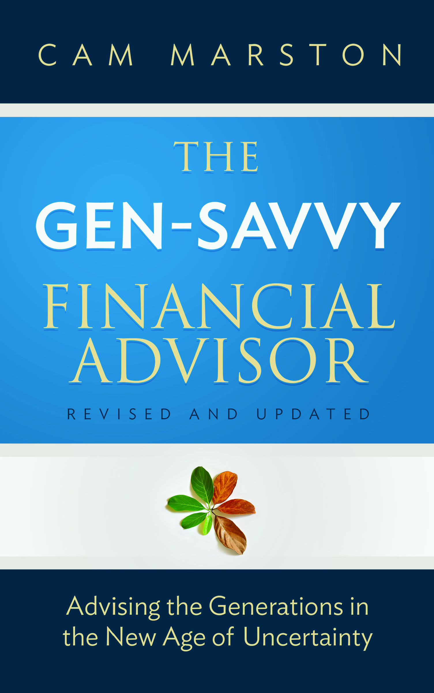 The Gen-Savvy Financial Advisor