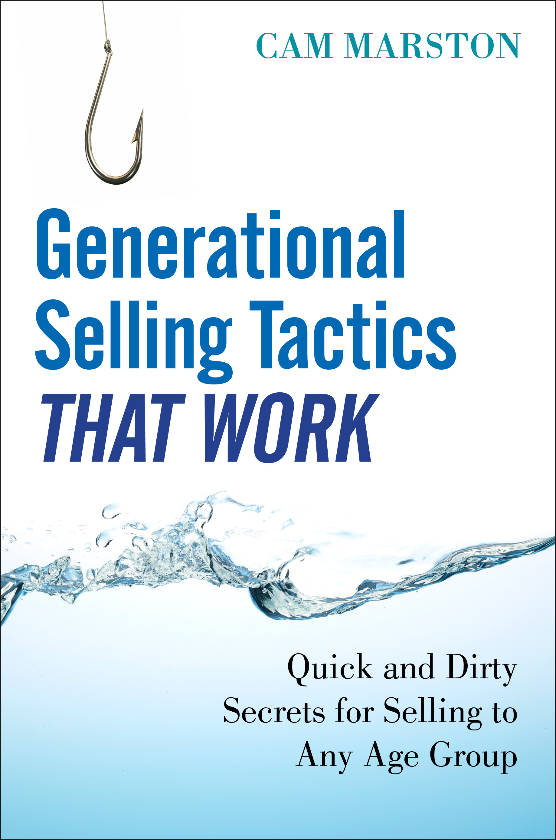 Generational Selling Tactics