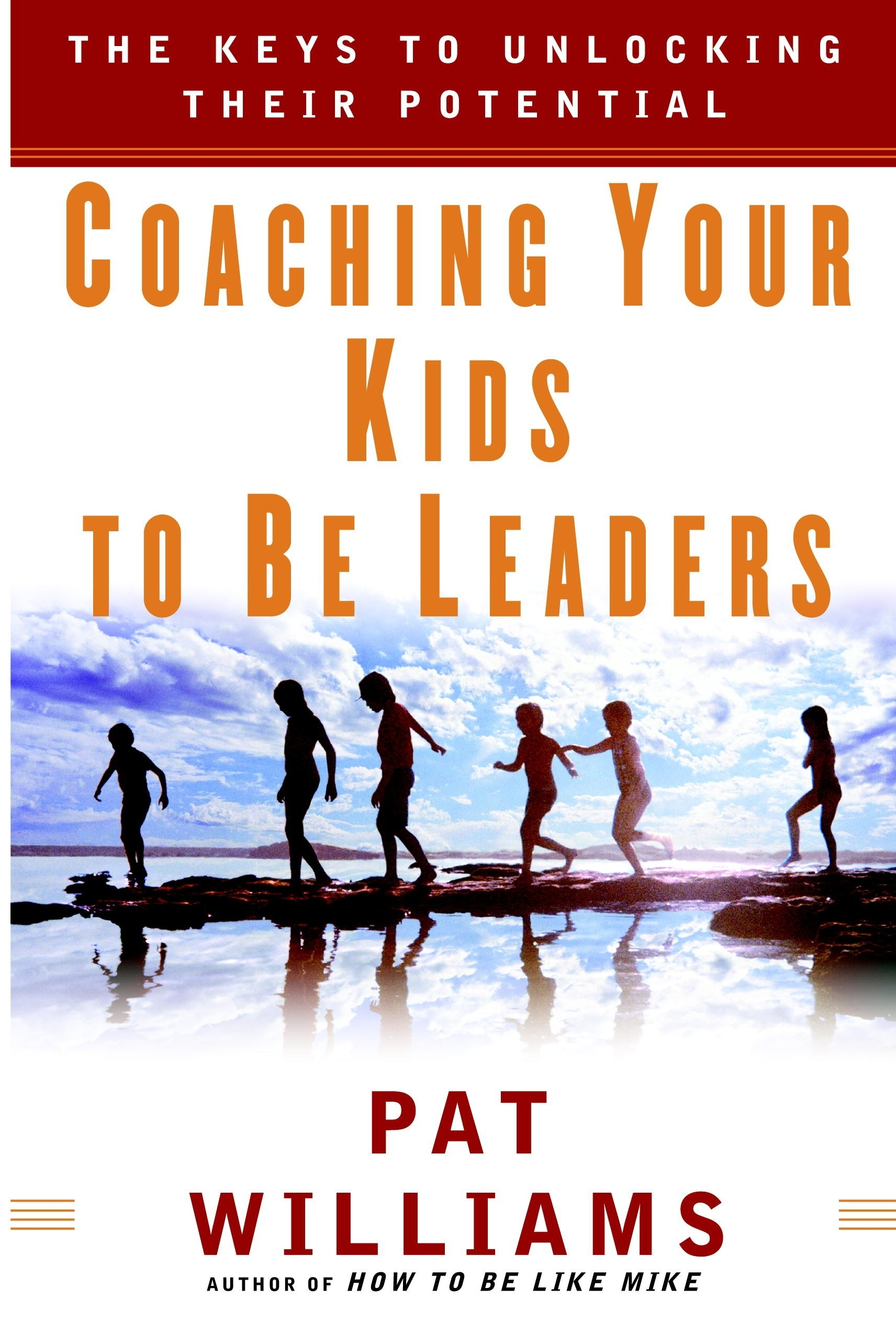 Coaching Your Kids to Be Leaders