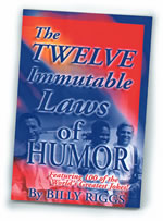 Twelve Immutable Laws Book